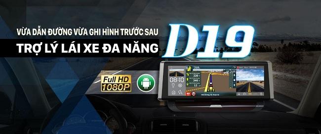 thiết bị dẫn đường D19